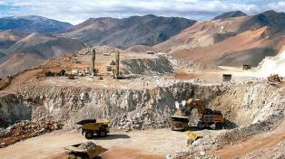 Empresas mineras japonesas, interesadas en invertir en la Argentina