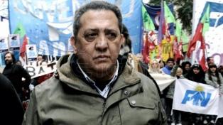 """Luis D'Elía: """"Estoy seguro de que voy a ir preso"""""""