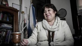 Graciela Ocaña lanzó la rama joven de su partido, Confianza Pública