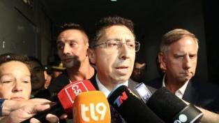 Entregarán el cuerpo de Maldonado el viernes y revelarán resultados de las pericias