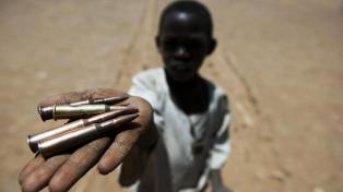 Las armas en la sociedad civil, un fenómeno bajo la lupa