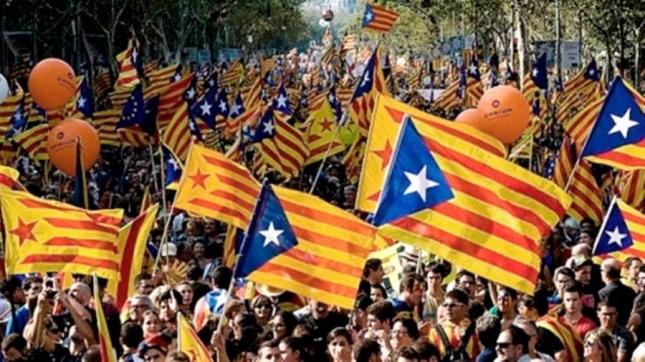 Suspende Tribunal español declaración de independencia de Cataluña