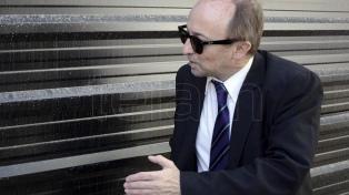 Vidal aceptó oficialmente la renuncia al fiscal platense Cartasegna