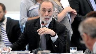 Tonelli critica a la Corte por pedir que se investigue al juez que liberó a Cristóbal López