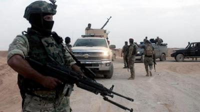 Un muerto y once heridos por un atentado en Tikrit