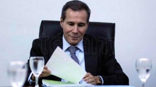 """El fiscal Sáenz dijo que la muerte de Nisman podría ser considerada """"delito de lesa humanidad"""""""