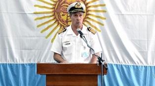 """""""No son llamadas de emergencia"""", aclaró Balbi sobre las comunicaciones que trascendieron ayer"""