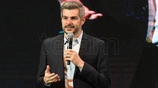 """Peña viaja en visita oficial a Cuba para """"afianzar vínculos"""" con Díaz-Canel"""