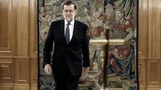 Cataluña seguirá intervenida pese a la designación de un nuevo gobierno