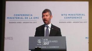 Gobierno y empresas energéticas de Italia están interesados en invertir en la Argentina