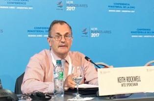 """La OMC ve imposible """"hasta ahora"""" alcanzar un consenso en la MC11"""