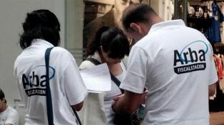 ARBA realizará controles en hoteles y locales en Semana Santa