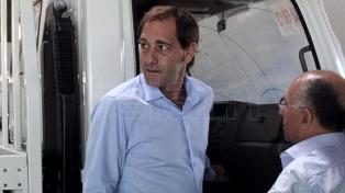 Garro citó a Edelap, que instalará 35 generadores por el apagón en La Plata