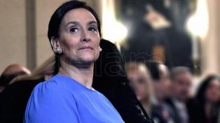 """Para Michetti, con la nueva conducción del Banco Central """"se van a acomodar las cosas"""""""