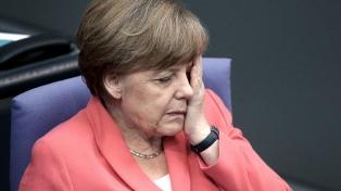 """Berlín espera que el daño tras el """"no"""" del Parlamento británico sea bajo"""