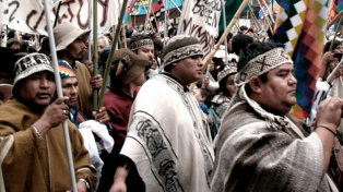El Gobierno presentó su plan para los pueblos originarios a tres provincias