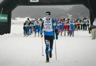 Matías Zuloaga estará en los Juegos Olímpicos de Invierno en Corea del Sur