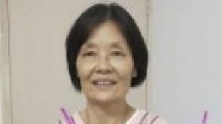 Reanudaron la búsqueda por la mujer china desaparecida