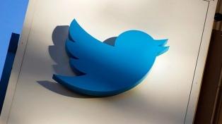 Twitter identificará con etiquetas a los candidatos a las legislativas en EEUU