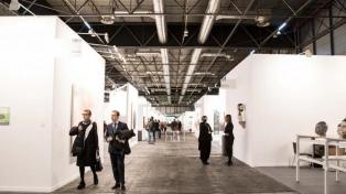 Polémica en la apertura de Arco Madrid por la censura de una obra sobre presos políticos