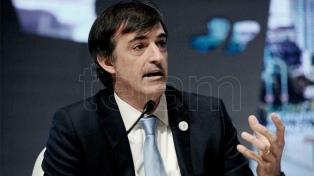 """Para Esteban Bullrich, el proyecto aprobado anoche """"es demagogia"""""""