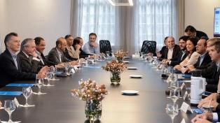 El Presidente encabezará en Olivos una reunión del gabinete nacional