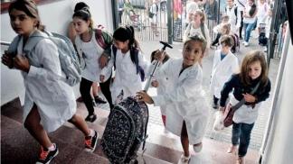 ENTRE RÍOS: El lunes comienzan las clases tras una nueva propuesta a gremios docentes