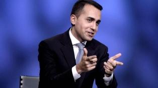"""El M5E pide """"un paso al costado"""" a Berlusconi para formar gobierno con la Liga Norte"""