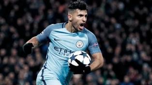 Manchester City se consagró campeón con la derrota de Manchester United