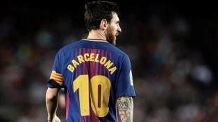 El Barcelona de Messi se medirá con la Roma por los cuartos de final
