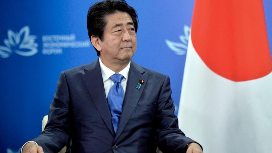 Primer ministro remodela el gobierno y reemplaza al canciller Taro Kono