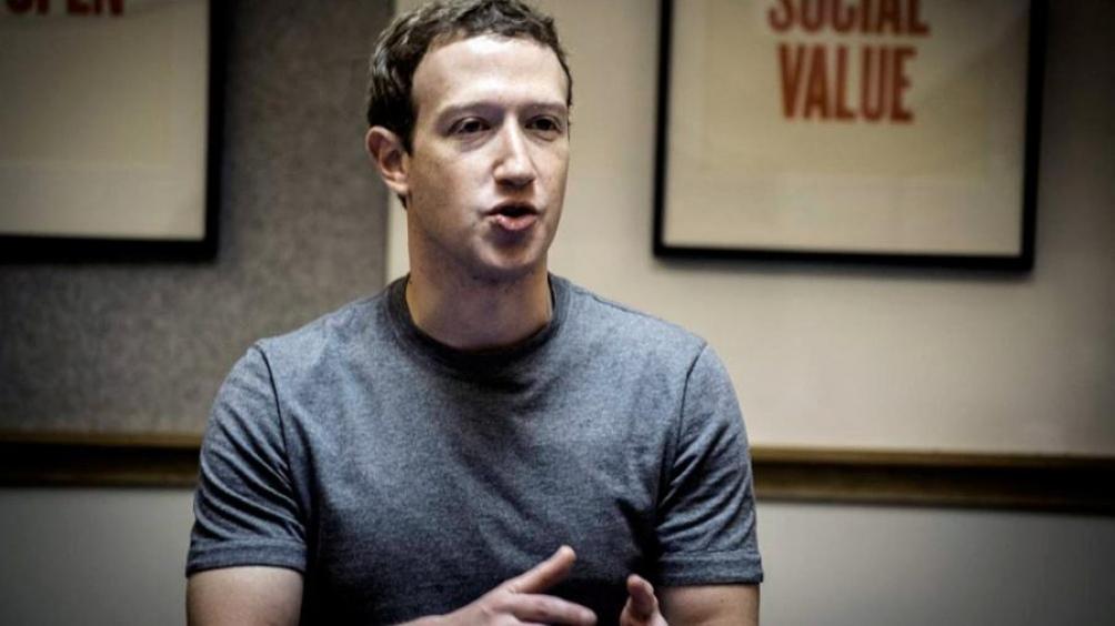Marck Zuckerberg pide perdón por filtración de datos