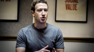 """Para Londres, la respuesta de Zuckerberg sobre Facebook es """"insuficiente"""""""