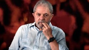 La Justicia analizará las apelaciones de Lula da Silva