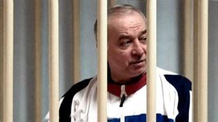 Dieron de alta al ex doble agente ruso envenenado