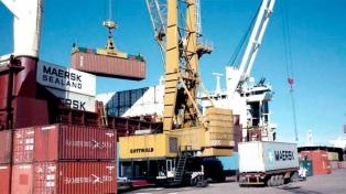 Portuarios amenazan con un paro nacional en repudio a la intervención de una seccional