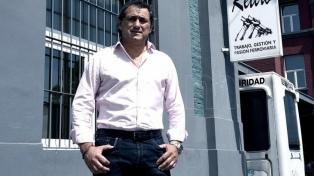 Sasia cree que Moyano participará de encuentro entre la CGT y Fernández
