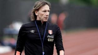 """Gareca palpita el """"a todo o nada"""" de Perú ante Francia"""