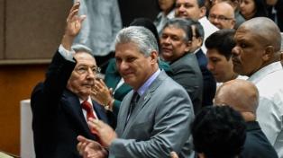 Perfil: ¿Quién es Miguel Díaz-Canel?