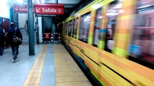 """Sbase afirma que el aumento del subte es """"el mismo que para trenes y colectivos"""""""
