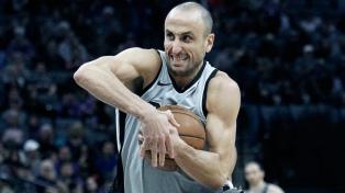 Los Spurs de Ginóbili visitan a los Warriors