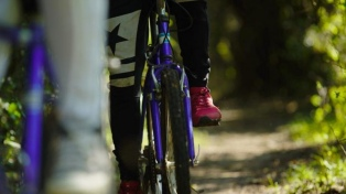 Cinco Parques Nacionales planificaron recorridos especiales en bicicleta