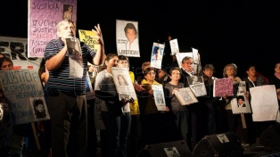 Concluyen los alegatos y el juicio por el crimen de Paulina Lebbos entra en la recta final
