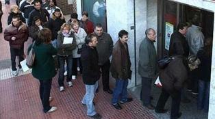 El desempleo en los países desarrollados se mantuvo estable en 5,4% en marzo