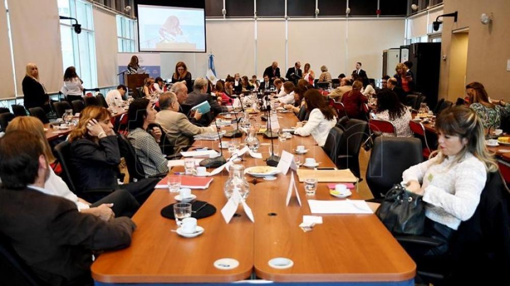 Histórica victoria del movimiento feminista en Argentina