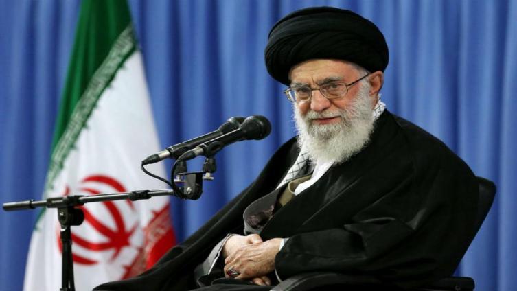 El líder supremo asegura que no habrá negociaciones con EE.UU.