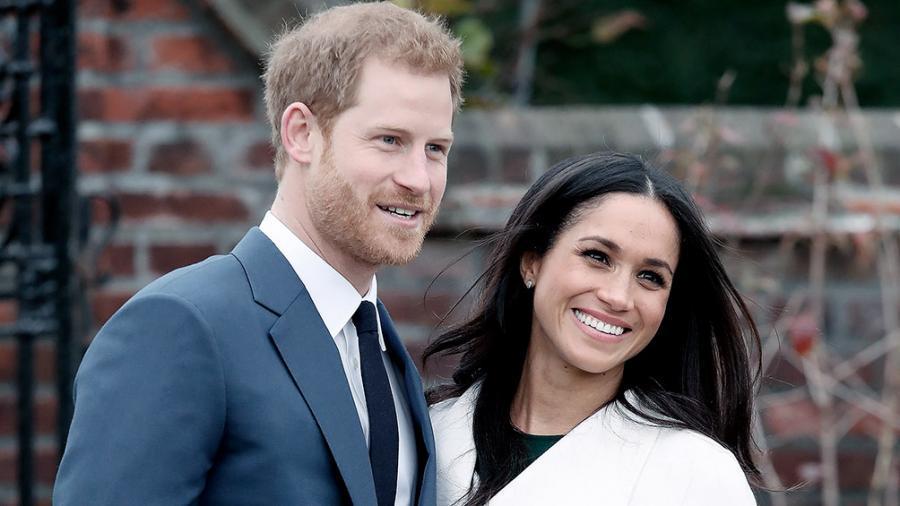 La decisión de Meghan y Harry se compara con la abdicación de Edward VIII y Wallis Simpson