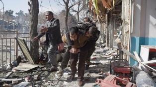 Un ataque aéreo provoca la muerte de al menos 16 civiles