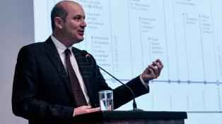"""Sturzenegger: """"El objetivo es recrear el proceso virtuoso de desinflación y crecimiento"""""""