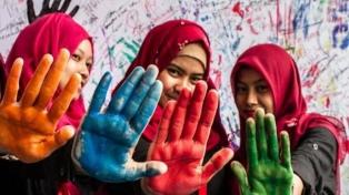 Indonesia celebra las presidenciales con Widodo peleando por la reelección